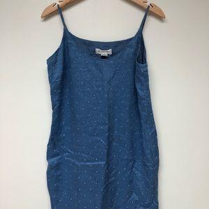   Brooks Brothers   vintage dress. Size 8.